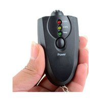 automobile equipment - Automobile portable alcohol tester blowing type measuring drunk driving detection equipment mouthpiece concentration detector