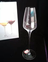 antique crystal wine goblets - Goblet Crystal Wine Cups All Purpose Wine Stemware Hand Made oz Perfect for any Red Wines