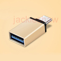 apple macbook pro charger - Type c to USB3 adapter for MacBook Pros Type C OTG Cable adapter