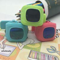 android app sales - 2016 wholesales Hot sales Sim card OEM Q50 smart watch wrist bracelet for kids remote app calling
