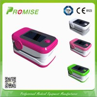 baby pulse oximeter - Promotion fingertip pulse oximeter for babies