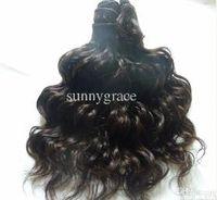 No  beautiful companies - Beautiful g per piece curly inch Brazilian human hair extension from sunny grace hair company