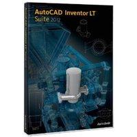autocad inventor - AutoCAD Inventor LT Suite for win