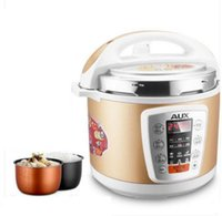 Wholesale double bladder intelligent rice L electric Electric Pressure Cookers