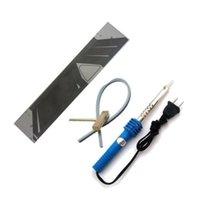 Wholesale XQautopart saab sid1 unit fading pixel fix ribbon cable soldering tool saab models sid lcd display repair kits