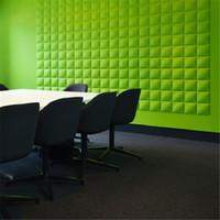 3D Sticker PVC Nature Wall art deco interior 3D wall panels Textured wall panels