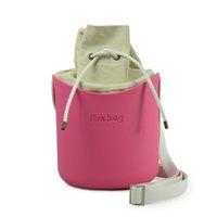 bag handle strap - Italy O basket obag Style Ambag O lady bag women s shoulder bag messenger bag with handles straps insert