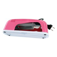 professional nail dryer - Professional UV Nail Art Dryer Lamp W Nail Art Tools Gel UV Lamp Light Nail Dryer V Quick Dry Lamp white pink