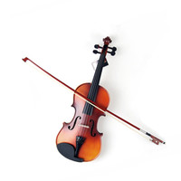 Wholesale violin handmade wood quality child adult musical instrument violin flv1111