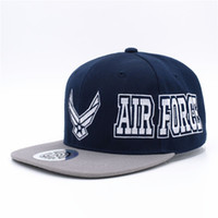 air force seals - High Quality US Navy Seal Air Force One Snapback Caps Gorras Beisbol Bone Outdoor Tactical Toucas For Adult Size cm
