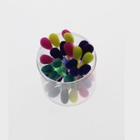 best cosmetic products - Set Best Colorful Cosmetic Tubes Double End Eye Shadow Eyeshadow Sponge Applicator Stick Tool Product