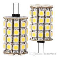 ac camper - G4 Warm White SMD LED Camper Marine Boat Spot Light Lamp Bulb AC DC