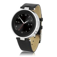 Wholesale S365 Bluetooth Smart Watch Round Wrist Smartwatch Wristwatch Phone Mate for IOS Samsung Huawei Xiaomi HTC Android Smartphone