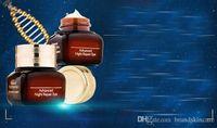 advance pricing - Hot factory price Famous Brand Anti Puffiness Dark Circle Anti Aging Moisturizing eye cream Advanced Night Repair Eye cream ml
