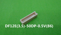 Wholesale A Original HRS DF12E DP V mm pin Board to Board Connector Female Type Height MM