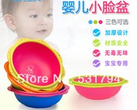 Wholesale Baby wash basin footbath newborn children wash basin PP thickening material