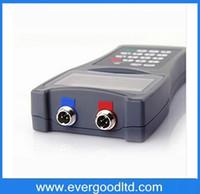 Wholesale New TDS H M1 DN50 mm Handheld Ultrasonic Flow Meter Flowmeter