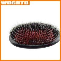 Wholesale New Mason Hair Brush with Massage Paddle Comb Boar Bristles Mix Nylon Hair Comb Brush Barber Brush Hair Extension Brush Mason Pearson Combs