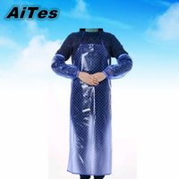 Wholesale chemical protective clothing waterproof coveralls