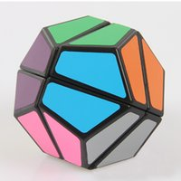 Wholesale Lanlan mm x2x2 Megaminx Magic Cube Speed Puzzle Game Cubes Educational Toys For Kids Children Birthday Gift