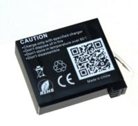 Wholesale Hot Sale Piece GoPro V mAh Camera Battery Go Pro AHDBT AHDBT Battery For GoPro Hero Hero4