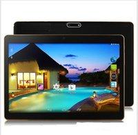 Octa de base 9,7 pouces Tablet PC Android 4.4 téléphone mobile 3G Sim Card slot Caméra pcs7 4GB RAM 8.0MP IPS 2560x1600 GPS 9 10