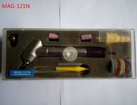 Wholesale Tools experts professional pencil grinder mini pneumatic grinder micro air grinder Air rotay grinder degree MAG N
