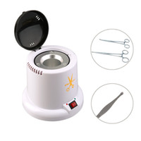 art beauty salon - Salon Nail Art Sterilizer Disinfection Pot Dental Beauty Tattoo Clean Tool with US plug V V Rated Voltage and W Power