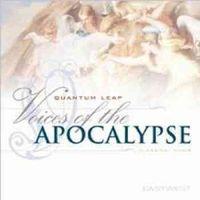 apocalypse movie - West Quantum Leap Voices East of the Apocalypse KONTAKT
