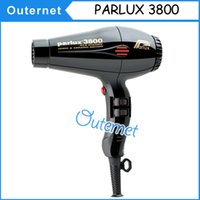 Wholesale Parlux Professional Hair Dryers Sale High Power W Safe Home Hair Dry Ceramic Ionic Hair Blower US EU AU UK Plug DHL free