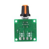 Wholesale Low Voltage DC PWM Motor Speed Controller Module V V V V V A
