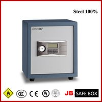 Wholesale jb Cabinet Safe For Home And Office With Heavy Duty Steel by400 High Quality Safe Box Jewellery Safe Box Factory Safe Deposit