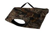 Wholesale Hunting Waistcoat Camouflage Neoprene Safety Vest Dog for Dog Parka Camoflauge Hunting Animal