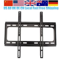 Wholesale Oversea Local Slim LED TV Wall Mount Bracket Support for Led Tv Inch
