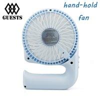 Wholesale Retail Handhold Mini Water Spray Fan Outdoor Sports Hand held Atomization Fan Mountaineer Carabiner Travel Sprayer Fans