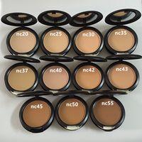 Wholesale Fabulous Pressed Face Make up Powder Makeup Studio Fix Face Powder Plus Foundation Make Up mineral powder High quality