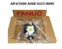 alpha motor - FANUC SERVO MOTOR A06B B000 Fanuc A06B B000 Sv Motor Alpha If Servo Motor
