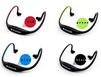 android usb microphone - S9 Sport Wireless Bluetooth Earphone Headphones headset iOS Android with microphone