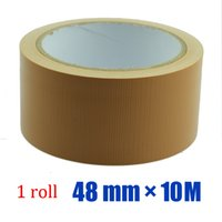 adhesive mesh tape - high quality strong adhesive cloth mesh duct tape Gaffer Tape quot x10 Yards