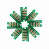 Wholesale chip for Xerox Phaser WorkCentre chip spare parts Black toner Reset Cartridge Chip for xerox