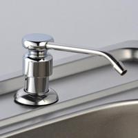 bathroom plumbing hardware - Stainless steel faucet Plumbing Hardware bathroom kitchen faucet environmental household custom faucet