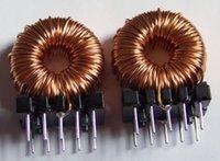 ac boost converter - 500W AC DC Inverter converter choke inductor buck boost choke EMI