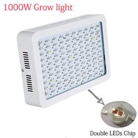 Wholesale DIAMOND W Double Chips LED Grow Light Full Spectrum nm For Indoor Plants and Flower with Very High Yield