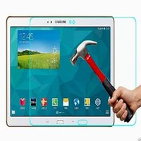 Wholesale Tempered Glass for Samsung Galaxy Tab T530 T531 T535 inches Transparent Screen Protector Film Tracking info