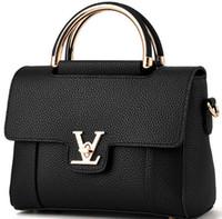Wholesale Sciascia handbags new Miss Han Ban diagonal package casual shoulder bag Messenger Bag tassel hanging