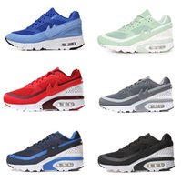 arriva boxes - New Arriva Drop Shipping Cheap Famous Air Bw Ultra Mens Womens Running Shoes Max Sneaker Trainers size