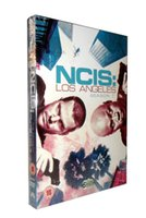 angeles tv - NCIS Los Angeles Season Disc Set Uk Version Region