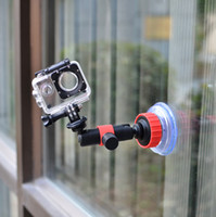 Wholesale Stabilizer for Sport Camera Action Camera Suction Cup Locking Arm for Contour and Sony Action Cameras and GoPro HD HERO2 HD Hero3