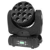 Wholesale hot sale CREE W IN LEDs beam moving head led strobe wash light DJ light equipment in USA