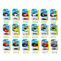 5-7 Years bus gifts - 1 Hot Wheels Fast and Furious Alloy Car Models Toys Cars For Boys Die cast Pocket Cars Gifts Toys Cars Children s Educational